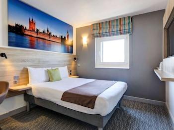 Room, 1 Queen Bed (The Queen)