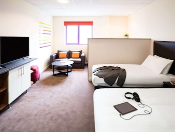 Room, 1 Double Bed (The Home from Home)