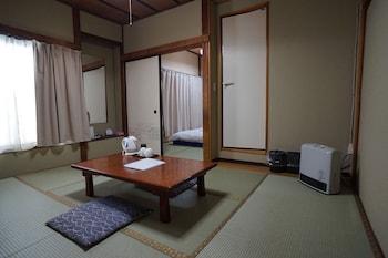 Hotel - Ryokan Katsutaro