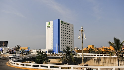 . Holiday Inn Express Veracruz Boca Del Rio