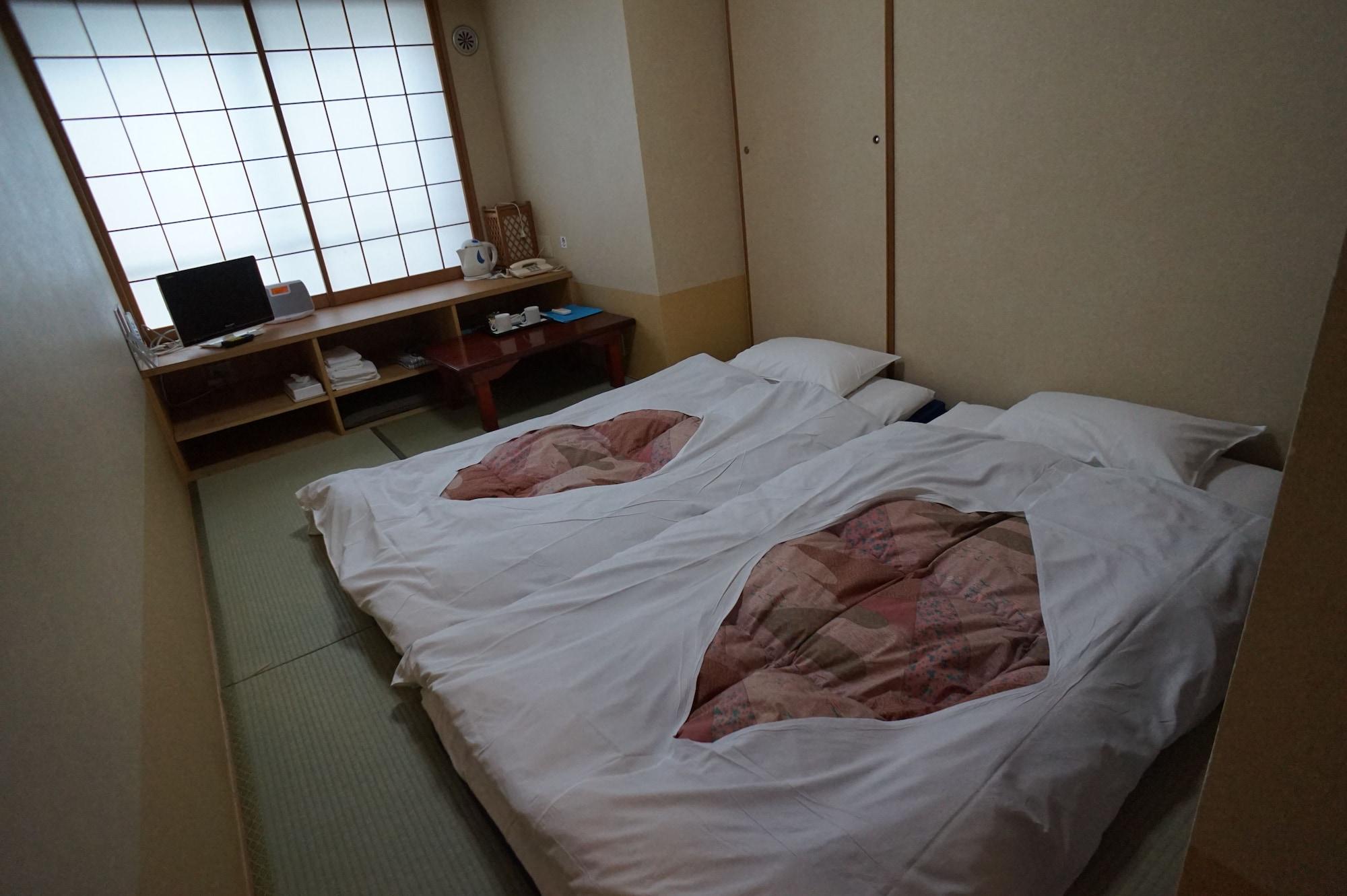 Annex Katsutaro Ryokan, Bunkyō