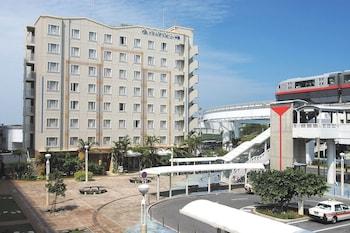 Hotel - Hotel Gran View Okinawa