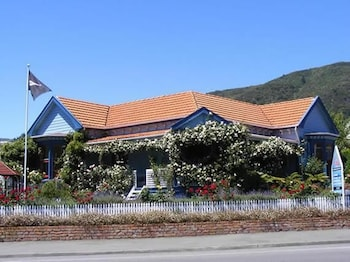 Hotel - The Villa Backpackers Lodge