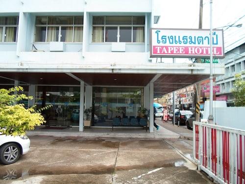 Tapee Hotel, Muang Surat Thani