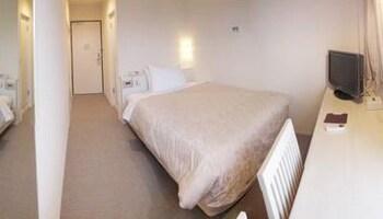 シングルルーム 喫煙可|13㎡|ホテルグランビュー ガーデン沖縄