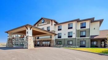 Hotel - Best Western Shelby Inn & Suites