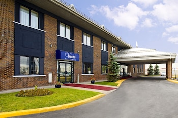 Hotel - Travelodge by Wyndham Montreal Airport