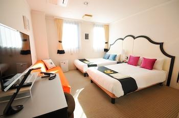 Hotel - Grand Park Hotel Panex Tokyo
