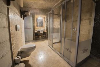 Ottoman Cave Suites - Bathroom  - #0