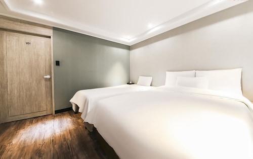 Hotel WO Yongsan, Jung