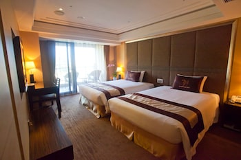 日月潭大飯店