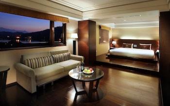 日月潭大飯店 Sun Moon Lake Hotel