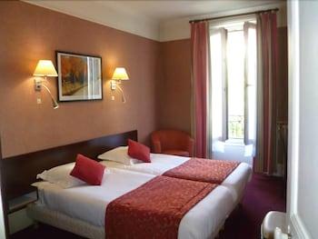 Hotel - Hôtel du Roule