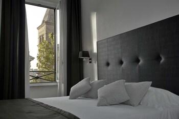 Hotel - A Trastevere da M.E