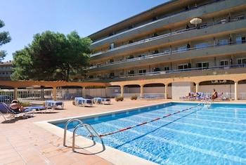 Hotel - RVhotels Apartamentos La Pineda