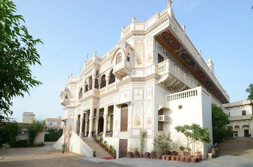 . Hotel Heritage Mandawa