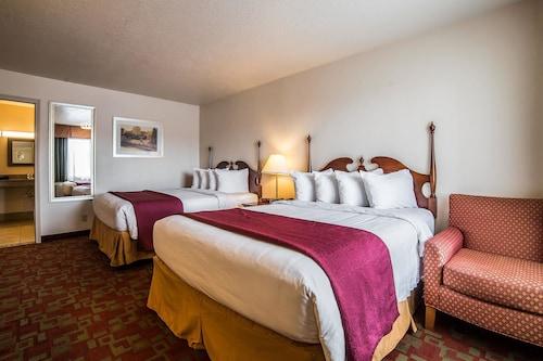 __{offers.Best_flights}__ Quality Inn Evanston near Wyoming Downs
