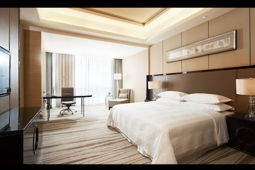Four Points By Sheraton Langfang, Guan,Hebei
