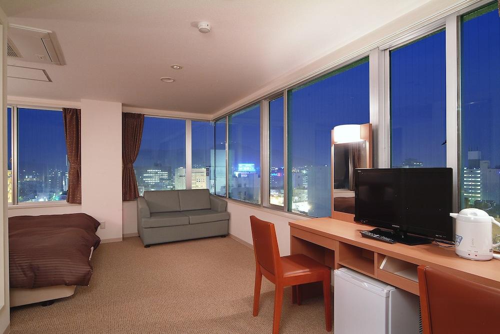 ホテルプロモート函館