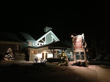 Hotel - Sugar Lodge At Sugarbush