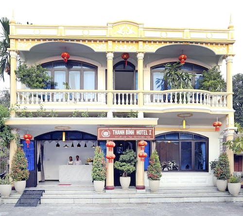 Thanh Binh 1 City Hotel, Hội An