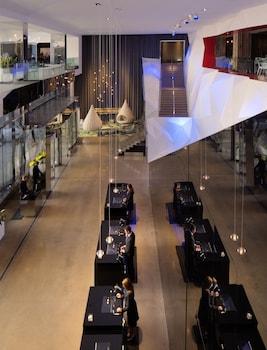 美洲購物中心麗笙飯店 Radisson Blu Mall of America