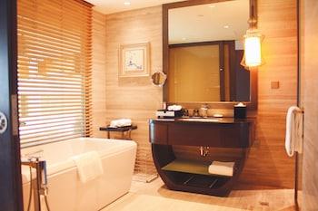 シェラトン 上海外高橋 ホテル (上海外高橋喜来登酒店)