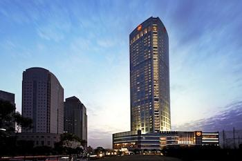 Hotel - Sheraton Shanghai Waigaoqiao Hotel