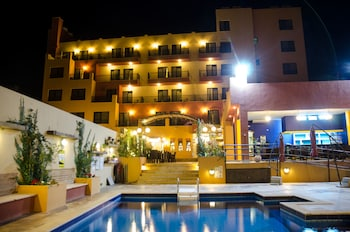 Hotel - Grand Hotel Madaba