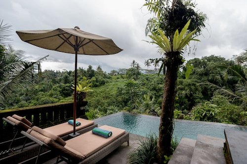 Bidadari Private Villas & Retreat, Gianyar