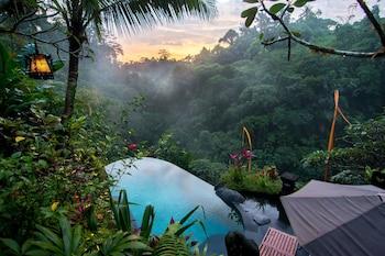 Hotel - Bidadari Private Villas & Retreat