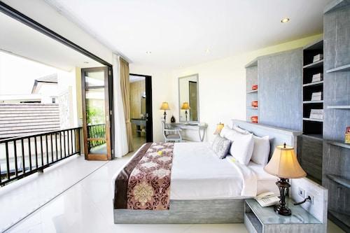 D'Wina Villa Kuta, Badung