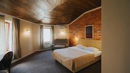 Geneva Park Hotel