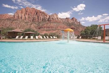 Hotel - La Quinta Inn & Suites by Wyndham at Zion Park/Springdale