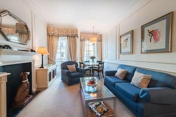 Classic Apartment, 1 Bedroom