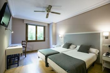 Hotel - Monte Ulia Hotel