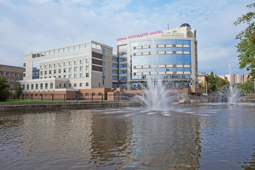 Mercure Lipetsk Center, Lipetsk