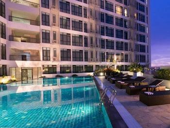 Hotel - Citadines Uplands Kuching