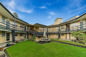 Hotel - Econo Lodge Wanganui