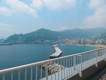 Wisterian Life Club Atami - Balcony View  - #0