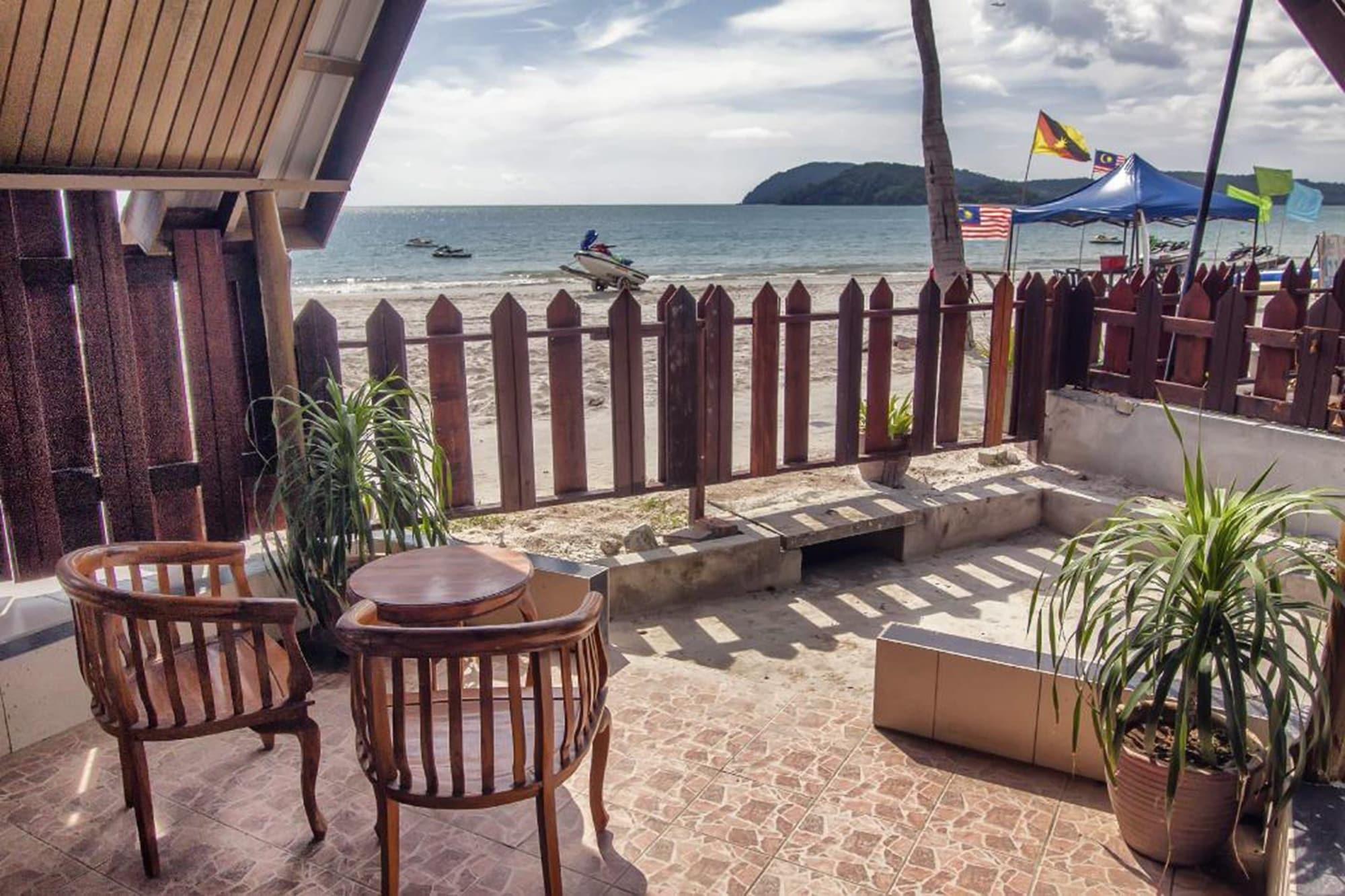 Sandy Beach Resort Langkawi, Langkawi