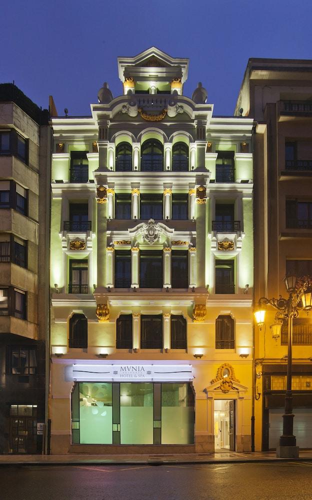Princesa Munia Hotel & Spa, Imagen destacada