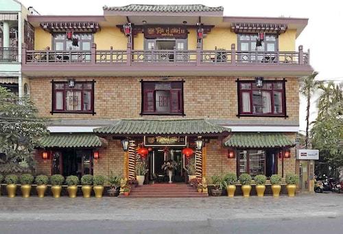 Thanh Binh II, Hội An