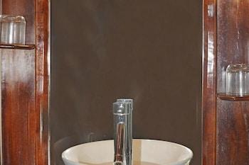 Huy Hoang River Hotel - Bathroom  - #0