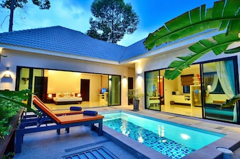 Hotel - Chaweng Noi Pool Villa