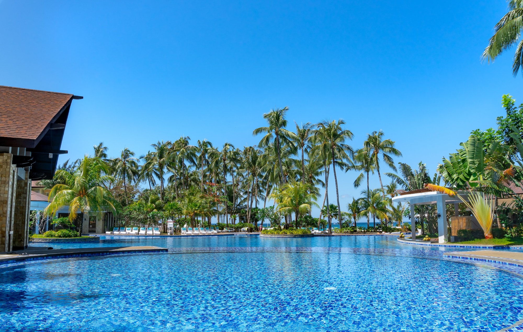 Movenpick Resort & Spa Boracay, Malay