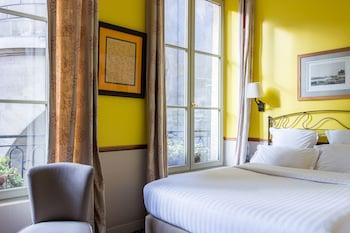 Hotel - Le Relais Saint Sulpice