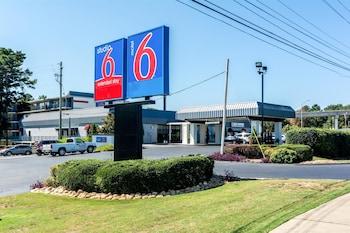 Hotel - Motel 6 Atlanta Marietta