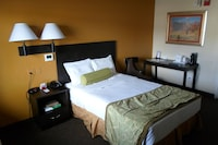 Room, 1 Double Bed, Non Smoking (Mobility Accessible)