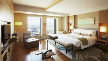 クラシック ルーム|インターコンチネンタルホテル大阪